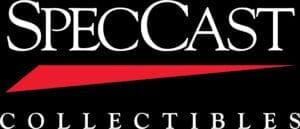 SpecCast Logo